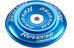 Reverse Twister Steuersatz Top Cup 1 1/8 hellblau